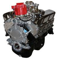 Engine Components - BluePrint Engines - Blueprint Engines Crate Engine - SB Ford 347 400HP Dressed Model