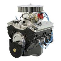 Engine Components - BluePrint Engines - Blueprint Engines Crate Engine - SB Chevy 350 357HP Deluxe Model