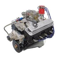 Engines, Blocks and Components - Crate Engines - BluePrint Engines - Blueprint Engines Crate Engine - SB Chevy 355 385HP Dressed Model