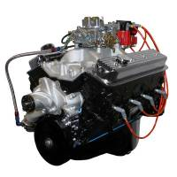 Engine Components - BluePrint Engines - Blueprint Engines Crate Engine - SB Chevy 383 405HP Deluxe Model