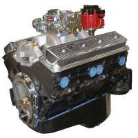 BluePrint Engines - Blueprint Engines Crate Engine - SB Chevy 383 405HP Dressed Model