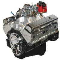 Engine Components - BluePrint Engines - Blueprint Engines Crate Engine - SB Chevy 383 430HP Dressed Model