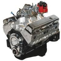 BluePrint Engines - Blueprint Engines Crate Engine - SB Chevy 383 420HP Dressed Model