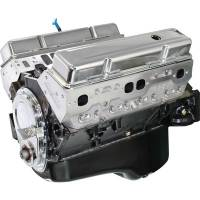 Engine Components - BluePrint Engines - Blueprint Engines Crate Engine - SB Chevy 396 491HP Base Model