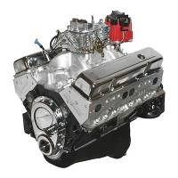 Engine Components - BluePrint Engines - Blueprint Engines Crate Engine - SB Chevy 396 491HP Dressed Model