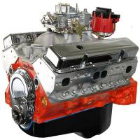 Engines, Blocks and Components - Crate Engines - BluePrint Engines - Blueprint Engines Crate Engine - SB Chevy 400 460HP Dressed Model