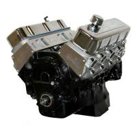Engine Components - BluePrint Engines - Blueprint Engines Crate Engine - BB Chevy 496 575HP Base Model