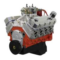 Engine Components - BluePrint Engines - Blueprint Engines Crate Engine - BB Chevy 632 815HP Dressed Model