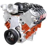 Engine Components - BluePrint Engines - Blueprint Engines Crate Engine - GM LS 427 EFI 635HP Dressed Model