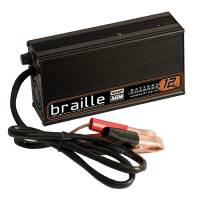 Tools & Pit Equipment - Braille Battery - Braille Battery Charger 12-Volt 10amp Rapid Charge