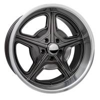 Wheels and Tire Accessories - Billet Specialties - Billet Specialties Speedway Wheel 18x8 5x4.75 Bolt Circle 5.25 Back Space