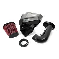 Air & Fuel System - Cold Air Inductions - Cold Air Inductions Cold Air Intake 16- Camaro SS 6.2L Carbon