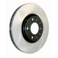 Brake System - Centric Parts - Centric Premium Brake Rotor