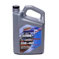 Oil, Fluids & Chemicals - Champion Brands - Champion Diesel Oil 5w40 CK-4 Synthetic 1 Gallon