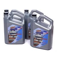 Oil, Fluids & Chemicals - Champion Brands - Champion Diesel Oil 5w40 CK-4 Synthetic Oil Case 4x1 Gallon .