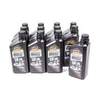 Oil, Fluids & Chemicals - Champion Brands - Champion Modern Muscle 5w30 Oil Case 12x1 Quart Full Syn.
