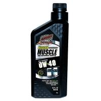 Oil, Fluids & Chemicals - Champion Brands - Champion Modern Muscle 0w40 Oil 1 Quart Full Synthetic