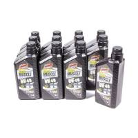 Oil, Fluids & Chemicals - Champion Brands - Champion Modern Muscle 0w40 Oil Case 12x1 Quart Full Syn.