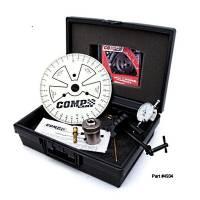 Camshaft Tools - Camshaft Degree Kits - Comp Cams - Comp Cams Camshaft Degree Kit