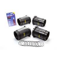 Darton Sleeves - Darton Sleeves Cylinder Mid Sleeve Set Honda B18 84mm