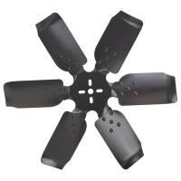 """Mechanical Cooling Fans - Steel Cooling Fans - Derale Performance - Derale 20"""" Rigid Race Fan (Steel Blade)"""