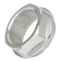 Driveline & Rear End - Axle Nuts - DMI - DMI Sprint Axle Nut LH Magnesium