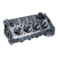 Engines, Blocks and Components - Engine Blocks - Dart Machinery - Dart SB Chevy Little M 305 Block 9.025 3.720/350