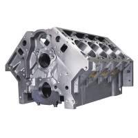 Engines, Blocks and Components - Engine Blocks - Dart Machinery - Dart LS SHP Iron Block 9.240 Deck/4.000 Bore