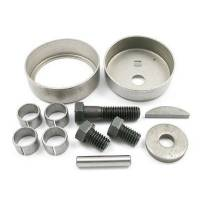 Dura-Bond Bearing Company - Dura-Bond BB Ford FE Engine Hardware Finishing Kit