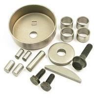 Engines, Blocks and Components - Engine Finishing Hardware Kits - Dura-Bond Bearing Company - Dura-Bond Engine Hardware Kit Ford 351C/351M/400 70-92