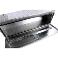 Dee Zee - Dee Zee Tool Box - Specialty Topsider BT Aluminum - Image 3