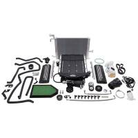 Superchargers, Turbochargers and Components - Superchargers - Edelbrock - Edelbrock E-Force Supercharger Kit 15-17 Dodge 5.7L Hemi