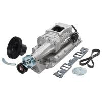 Superchargers, Turbochargers and Components - Superchargers - Edelbrock - Edelbrock E-Force 122 Supercharger Kit - SB Chevy 57-86
