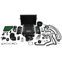 Superchargers, Turbochargers and Components - Superchargers - Edelbrock - Edelbrock E-Force Supercharger Kit 16-18 LT1 Camaro SS