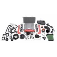 Superchargers, Turbochargers and Components - Superchargers - Edelbrock - Edelbrock E-Force Supercharger Kit 2014 Corvette Z51 LT1
