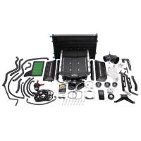 Superchargers, Turbochargers and Components - Superchargers - Edelbrock - Edelbrock E-Force Supercharger Kit 18-19 5.0L Mustang