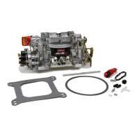 Street and Strip Carburetors - Edelbrock Thunder Series AVS Carburetors - Edelbrock - Edelbrock 800CFM Thunder Series AVS Carburetor w/E/C