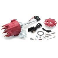 Ignition & Electrical System - Edelbrock - Edelbrock Max-Fire Distributor RTR AMC/Jeep V8 290-401