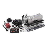 Fuel Injection Systems and Components - Electronic - Fuel Injection Systems - Edelbrock - Edelbrock Pro-Flo 4 XT EFI Kit SB Chevy 550 HP