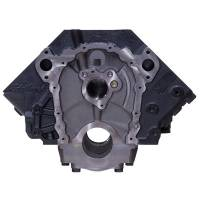 Engine Components - Edelbrock - Edelbrock BB Chevy Engine Block 4.500 Bore - 9.800 Deck Height