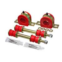 "Suspension Components - Energy Suspension - Energy Suspension 1-1/4"" GM Greaseable Sway Bar Set"