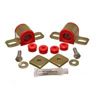 Suspension Components - Energy Suspension - Energy Suspension 27mm Front Sway Bar Set