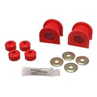 Suspension Components - Energy Suspension - Energy Suspension 27mm Front Sway Bar Bushing Set