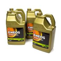 Eneos - Eneos Full Synthetic Oil Case 5w20 4 X 5 Quart