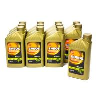 Eneos - Eneos Full Synthetic Oil Dexos 1 Case 0w20 12 x 1 Quart