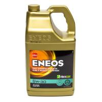 Eneos - Eneos Full Synthetic Oil Dexos 1 5w30 5 Quart