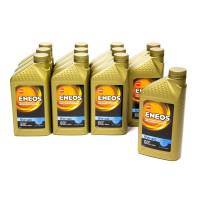 Eneos - Eneos Full Synthetic Oil 5w40 Case 12 X1 Quart