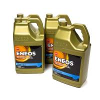 Eneos - Eneos Full Synthetic Oil 5w40 Case 4 X 5 Quart