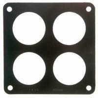 Carburetor Service Parts - Carburetor Gaskets - Fel-Pro Performance Gaskets - Fel-Pro Gasket Carburetor Mounting
