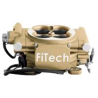 Air & Fuel System - Fitech Fuel Injection - FiTech Easy Street EFI System Up to 600HP